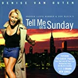 Tell Me on a Sunday (2003 London Revival Cast)