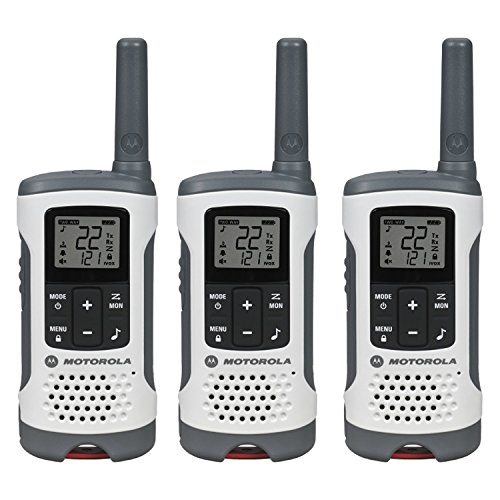 Top 9 Motorola Long Range Radio 3 Pack