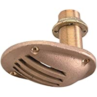 Perko 1-1/4 Intake Strainer Bronze MADE IN THE USA
