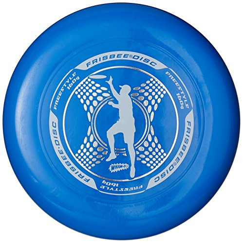 Wham-O Pro Freestyle Frisbee 160 Gram Assorted Colors