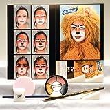Deluxe Cat Makeup Kit Standard