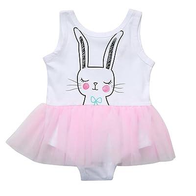 809eeaedf61cc Muium - Ensemble de pyjama - Tendance - Bébé (fille) 0 à 24 mois Blanc blanc