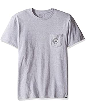 Men's Silver Point Mfk T-Shirt