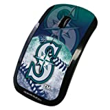 MLB Seattle Mariners Wireless Mouse