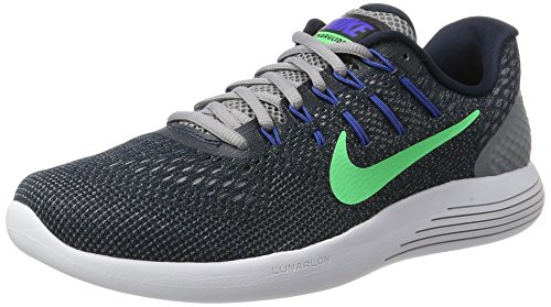 Shoes Navy Men Nike Grey Armory Training Navy Armory stealth Electro Dunkelblau Electro Lunarglide Green Blue Green 8 O4xqpwIdx