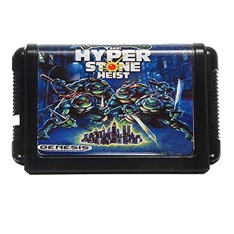 Amazon.com: Sega Card Games – Tarjeta de videojuego ...