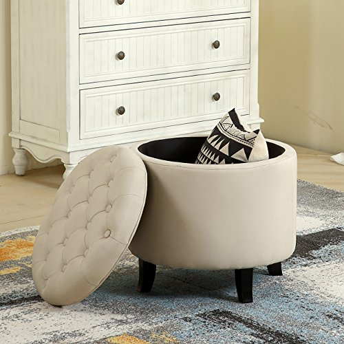 belleze-modern-button-tufted-accent-storage-ottoman-lift-top-footstool-17-3-4-round-beige