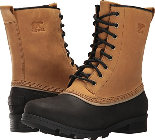 (Sorel - Women's Emelie 1964 Non Shell Boot, Size: 10 B(M) US, Color: Elk/Black)