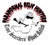 Paranormal Relic Hunters Time Searchers' Ghost Relics This Episode- Battlefield 1862