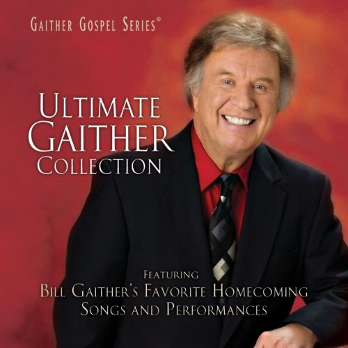 He Touched Me (Feat. Mark Lowry)