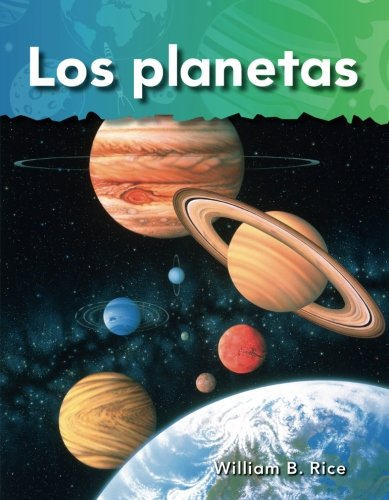 Los planetas (Planets) (Spanish Version) (Science Readers: A Closer Look) (Spanish Edition)