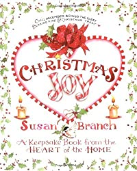 Christmas Joy: A Keepsake Book from the Heart of the Home