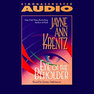 The Eye of the Beholder Audiobook
