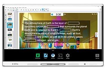 Smart SBID-MX275 pizarra y accesorios interactivos ...