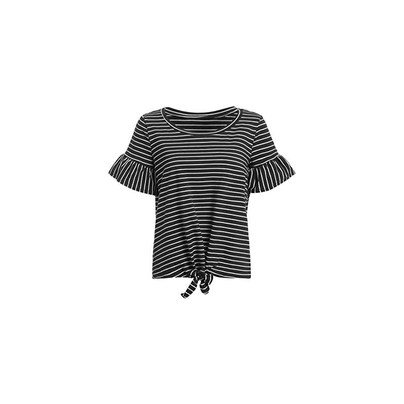 romwe-women-s-short-sleeve-tie-front