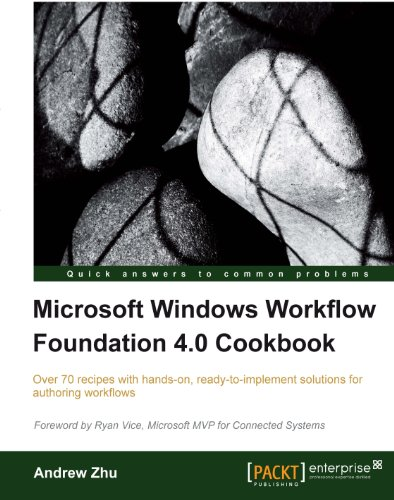 windows workflow foundation - 3
