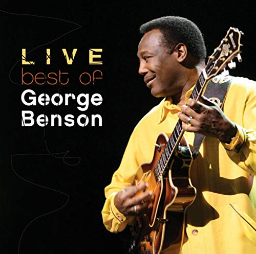 The Best Of George Benson Live (MSN Exclusive)