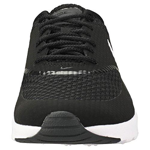 MAX PRM Negro Thea Wmns 024 Nike para Black White Anthracite Zapatillas Air Mujer aIEwq8qT