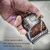 Remington XR1410 Verso Wet & Dry Men's Shaver