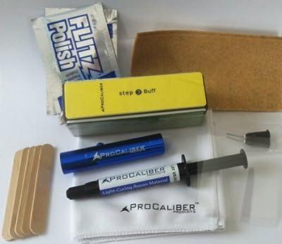 ProCaliber Products 20-13-213 Pro Kohler White LCA Sink Bathtub Shower Surface Repair Kit