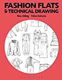 img - for Fashion Flats and Technical Drawing: Studio Instant Access book / textbook / text book