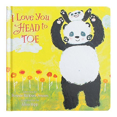 Children's Inspirational Book - I Love You Head to - Mall Fort Worth Stores