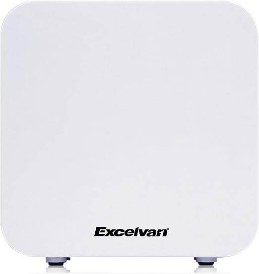 Excelvan ef8831 650 ml Mini semiconduttore deshumidificador ultra ...