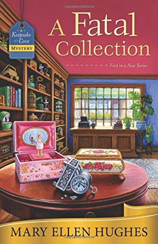 Read Online A Fatal Collection (A Keepsake Cove Mystery) ebook