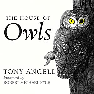 The House of Owls Audiobook