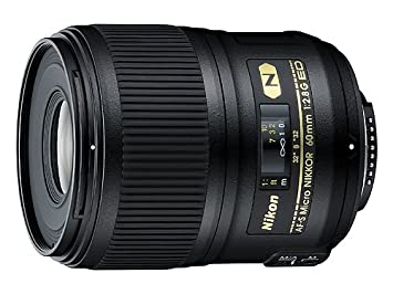 The 8 best nikon 60mm lens
