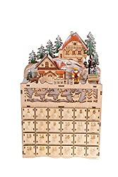 Christmas Village by Clever Creations | Advent Calendar...