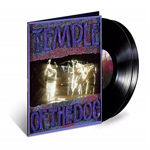 Price comparison product image Temple Of The Dog [2 LP]