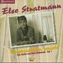 Else Stratmann - Königspastetchen gemischt