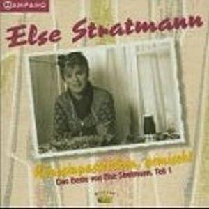 Else Stratmann - Königspastetchen gemischt Hörspiel