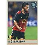 Eden Hazard Autographed Signed Orange and Black Nike Mercurial Boot ... 9b4608c7976