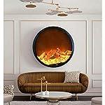Camino-elettrico-Camino-elettrico-a-parete-Stufa-a-infrarossi-riscaldamento-realistici-effetti-di-fiamma-3D-luminosita-e-modalita-di-riscaldamento-regolabili-Superficie-in-vetro-temperato-portatile