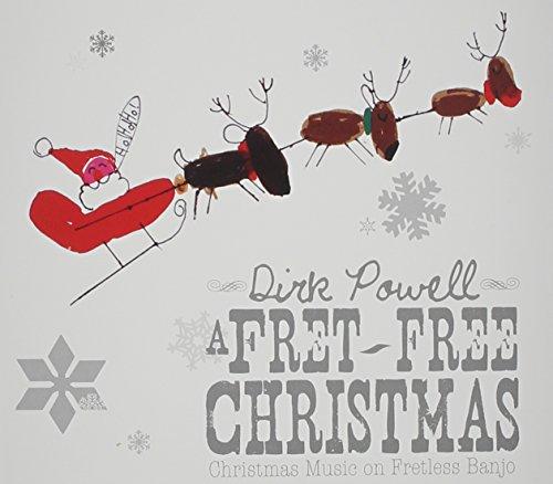 Fret-Free Christmas: Christmas Music on Fretless B