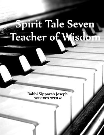 Spirit Tale Seven