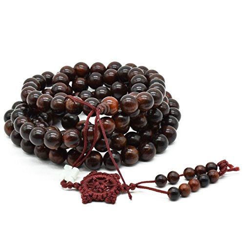 Couples Halloween Costumes Ideas Pinterest (Rel Goods Unisex Natural Rosewood Prayer Wooden Beads Fashion Necklace Bracelet Mala Hand on (10mm108))