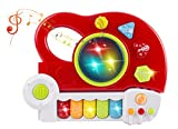 Toy Guitar 3-in-1 Musical Toy