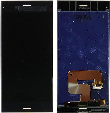 Swark Display LCD Compatible con Sony Xperia XZ1 G8341 Negro ...