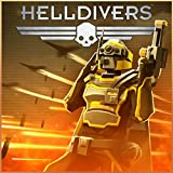 Helldivers (Cross-Buy): Helldivers Specialist Pack - PS Vita /PS4/PS3 [Digital Code]