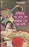Knave of Dreams, Andre Norton, 0441450016