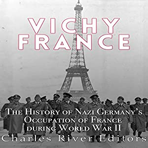 Vichy France Audiobook