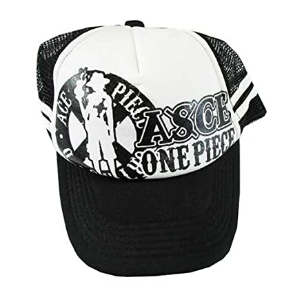 Amazon.com  Animation Character Collectibles Store (Hat) Mesh Cap ... 2ee0c7ff9757