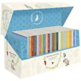 The World Of Peter Rabbit 23 Book Box Set - By Beatrix Potter