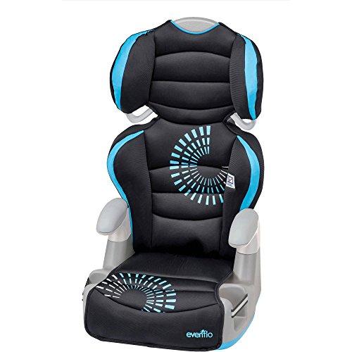 (Evenflo Big Kid Amp Booster Car Seat,)