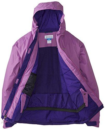 Columbia Sportswear Girls Crash Out Jacket
