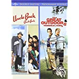 Great Outdoors/Uncle Buck (Double Feature) Tranquille le fleuve / Oncle Buck