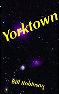 Yorktown by Bill Robinson ebook deal